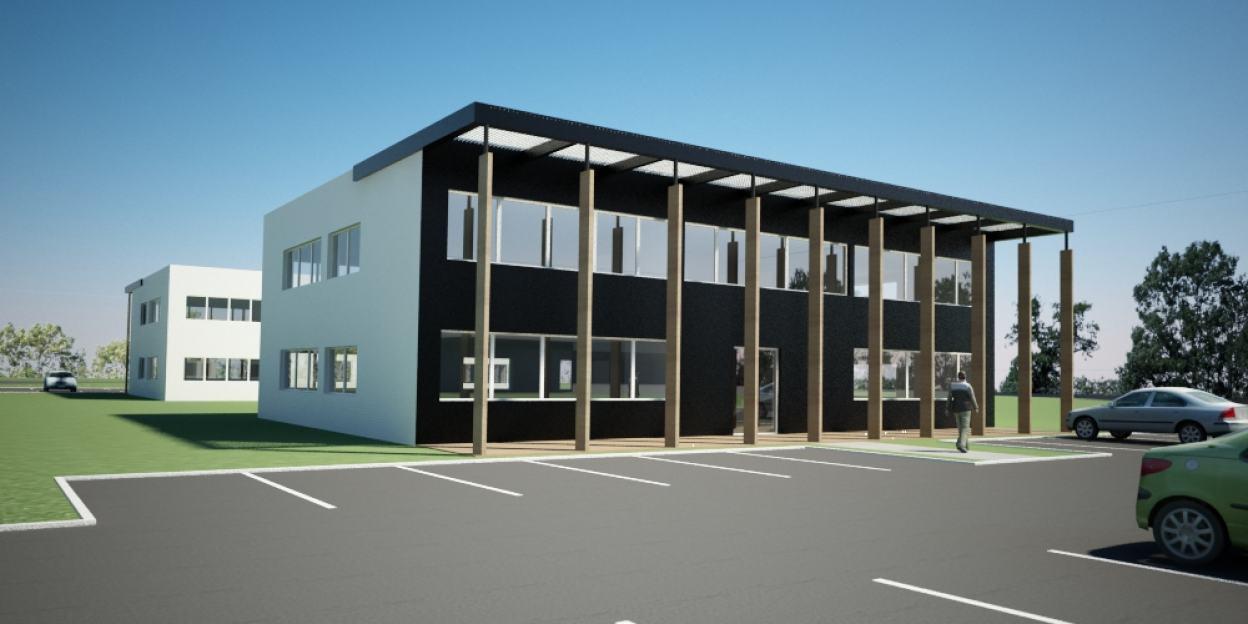 Préférence Construction-extension-rénovation de bâtiments - ARCHIDESIGN  VO83